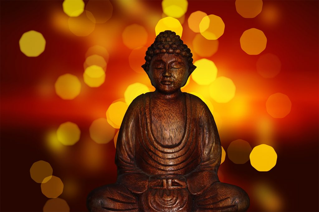 Méditation Vipassana : apprendre à contrôler son anxiété