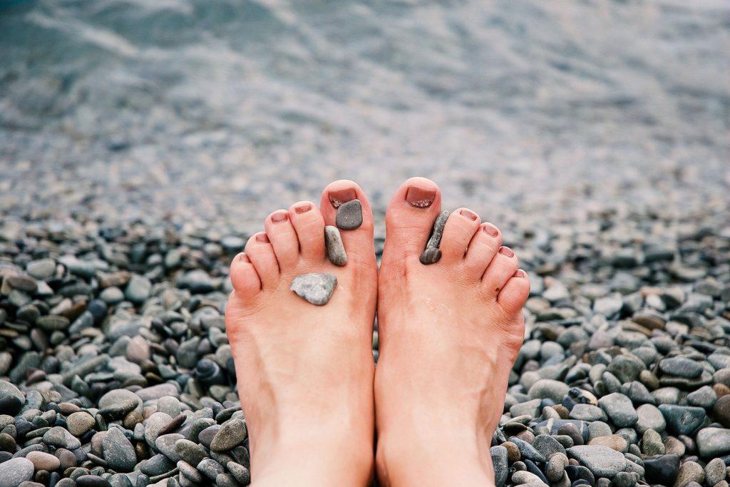 Mycose ongle & pied : comment soigner une mycose des pieds ?