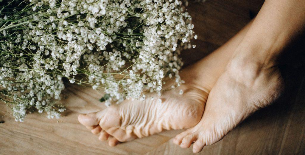 Anti mycose des pieds BIO, de Sana Piede