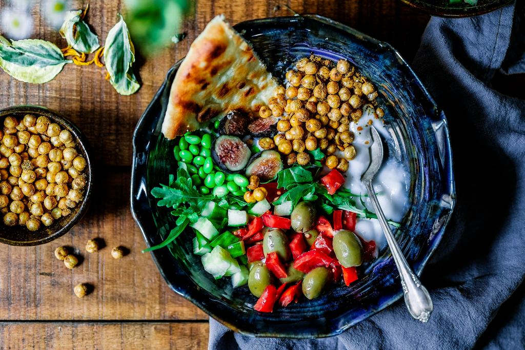 Nourriture véganisme : que mange un vegan ?