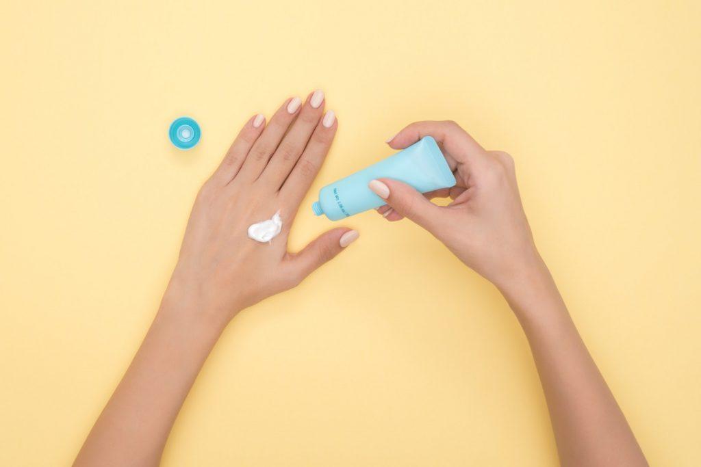 Comment protéger sa peau sèche ?