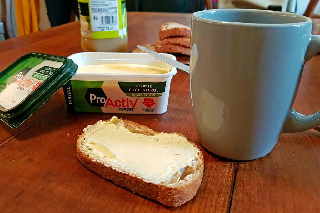 ProActiv Expert : leur nouvelle recette permet-elle vraiment de réduire votre mauvais cholestérol de 10% ?