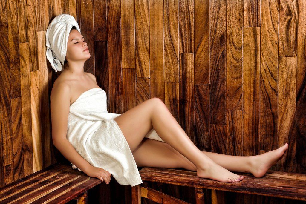 Quel sauna choisir pour chez soi ?