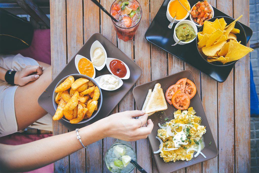 comment suivre un bon regime alimentaire
