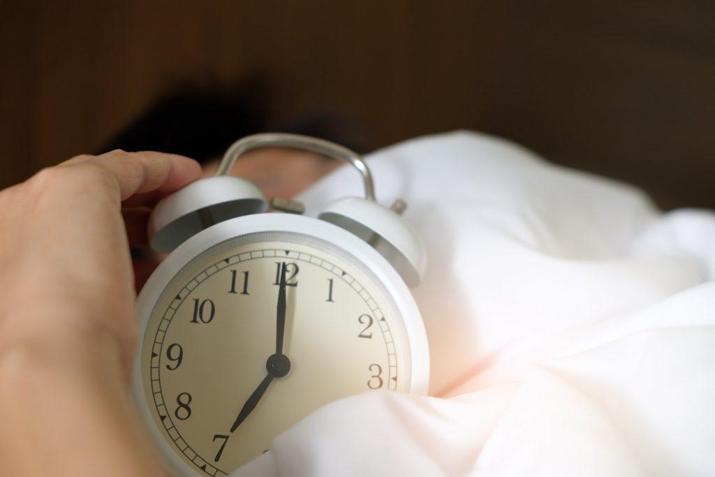 Quel est le temps de repos nécessaire à la guérison de l'hernie discale ?