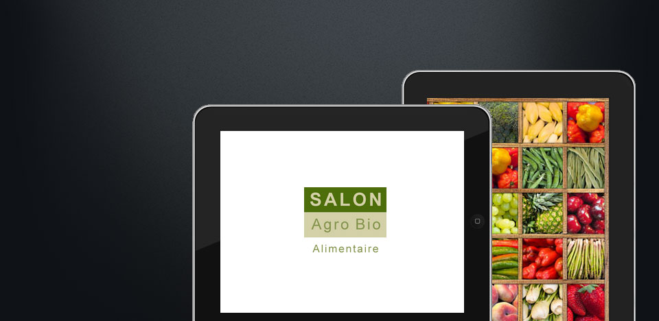 Salon alimentation bio Paris