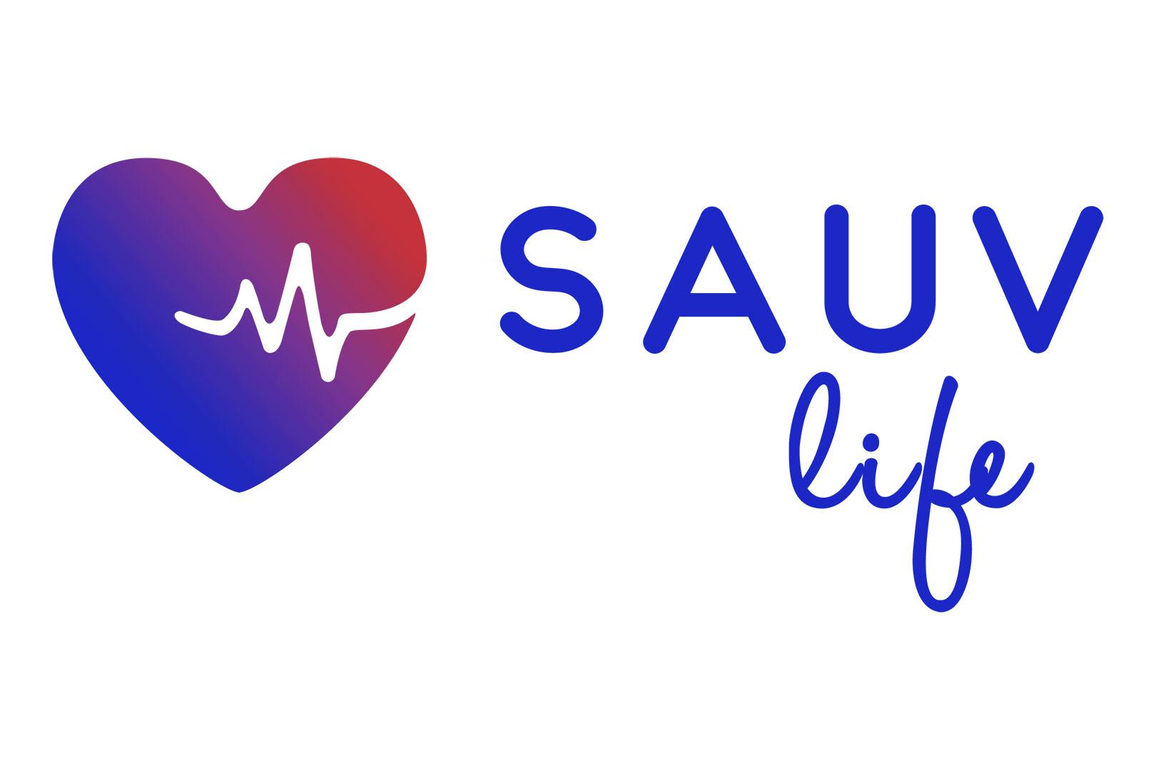 Téléchargez Sauv Life sur votre smartphone et sauvez des vies !