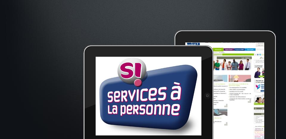Quelles activités sont-elles considérées comme services à la personne ?