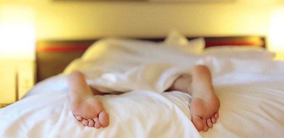 Sport et sommeil, comment bien dormir ?