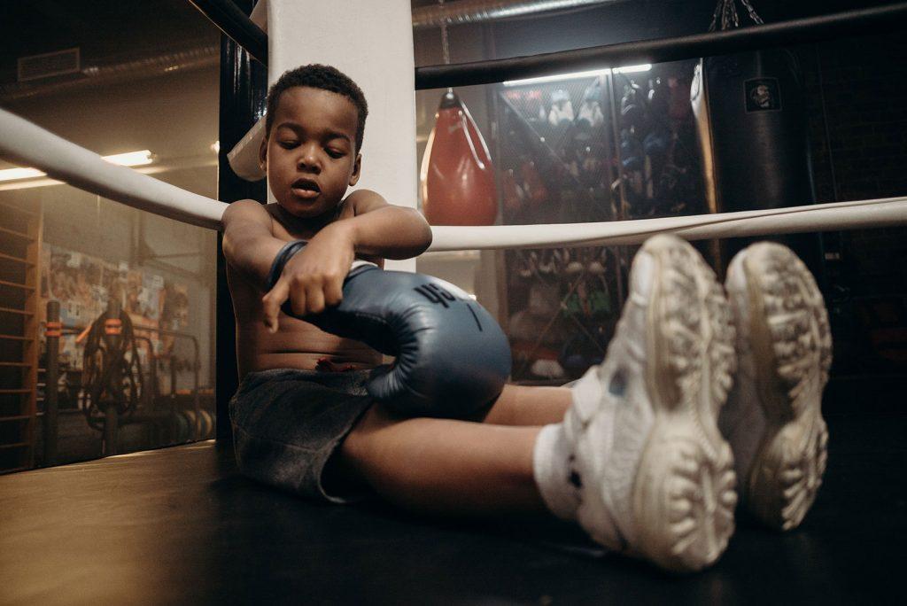 Sport de haut niveau et adolescence : les risques de burn-out