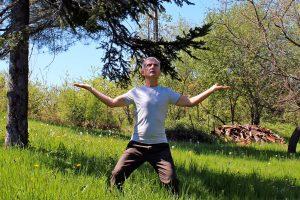 Stage Qi Gong et Poésie du Mouvement dans les Pyrénées du 21 au 25 juillet