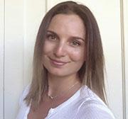 Vanessa, diététicienne et adhérente Portailbienetre.fr